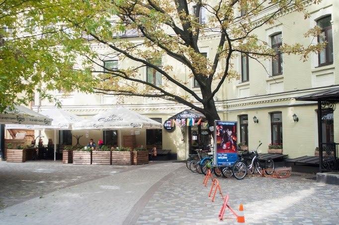 DREAM Hostel Kyiv