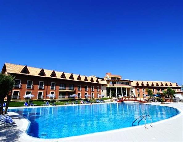 Corte dei greci - dream vacation