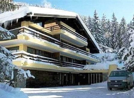 Appartement Valsorey Verbier - dream vacation