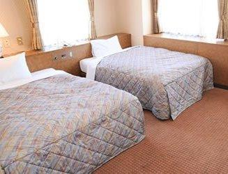 Hotel Crown Hills Matsuyama - dream vacation