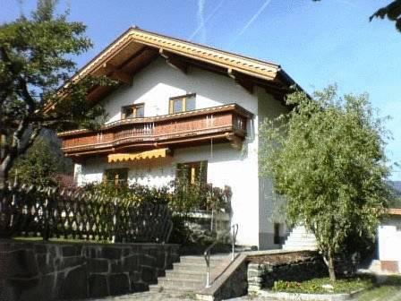 Austria Appartements Kaltenbach - dream vacation