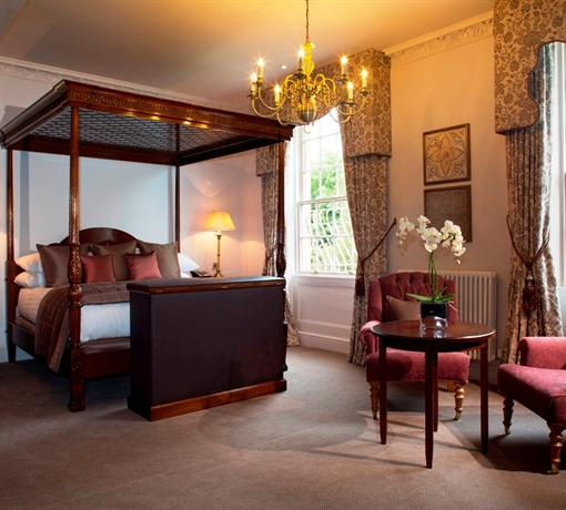 Bailbrook House Hotel - a Hand Picked Hotel - dream vacation
