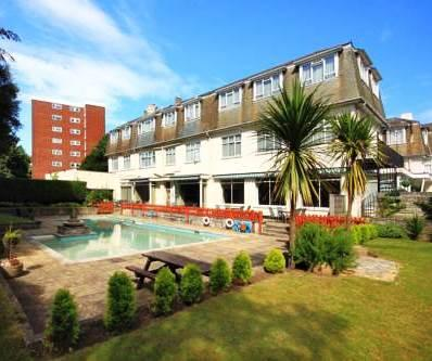 Hinton Firs Hotel - dream vacation
