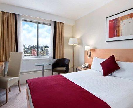 The Bradford Hotel - dream vacation