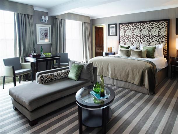 De Vere University Arms Hotel - dream vacation