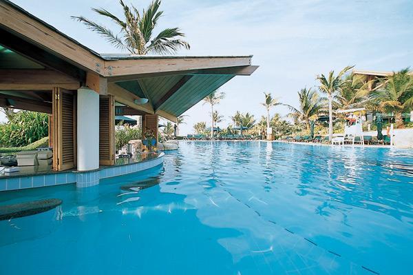 Jumeirah Beach Hotel 이미지