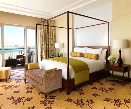 The Ritz-Carlton Dubai 이미지