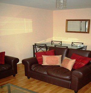 Dreamhouse Apartments Edinburgh Holyrood Park_17