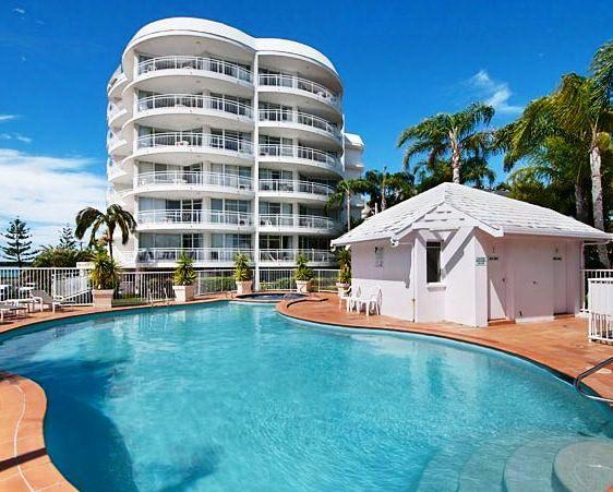 Photo: The Atrium Resort Gold Coast