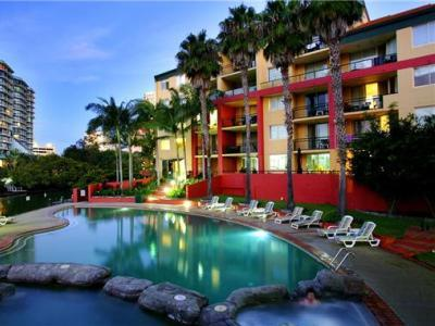 Photo: Paradise Island Resort