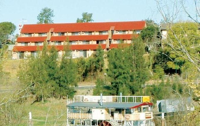 Windsor Terrace Motel - dream vacation