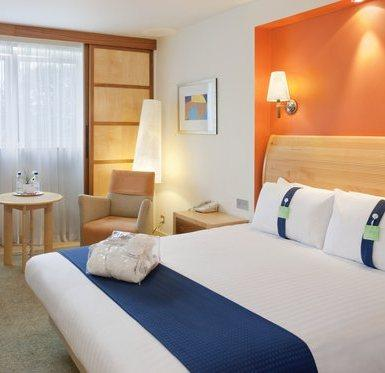 Holiday Inn Hemel Hempstead M1 Jct 8 - dream vacation