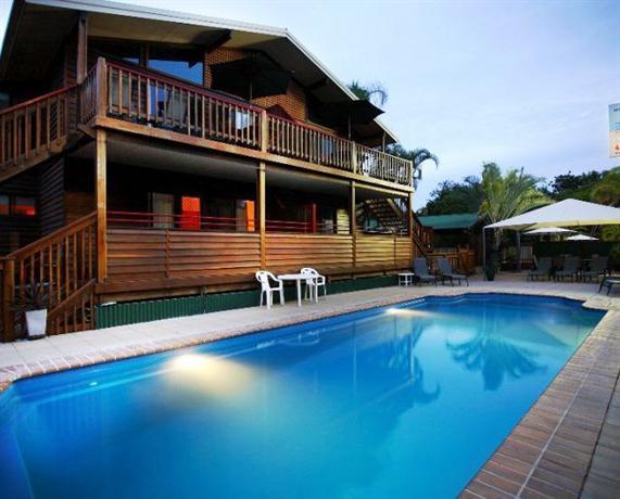 Photo: Boat Harbour Studio Apartments and Villas