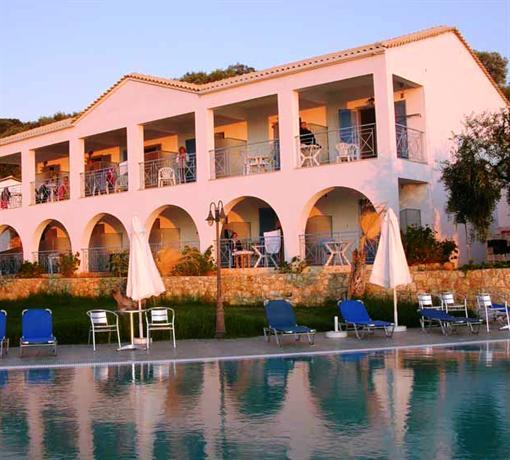 Hotel Agia Paraskevi - dream vacation