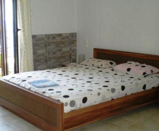 Guesthouse Isalos - dream vacation