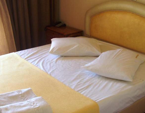 Hotel Drosia - dream vacation