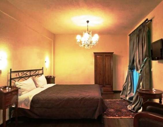 Aiora Guesthouse - dream vacation