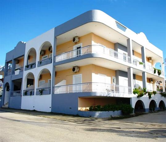 Chasakis Apartments - dream vacation