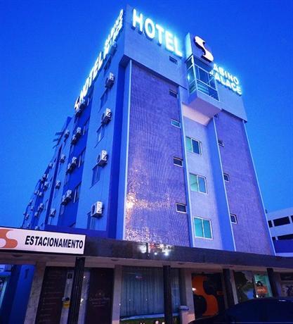 Hotel Sabino Palace Images