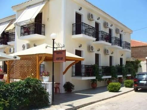 Hotel Aris - dream vacation