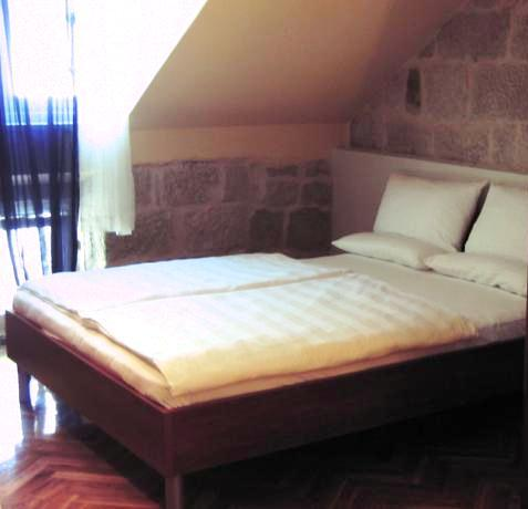 Old Town Apartments Korcula - dream vacation