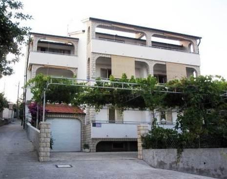 Apartments Biserka - dream vacation
