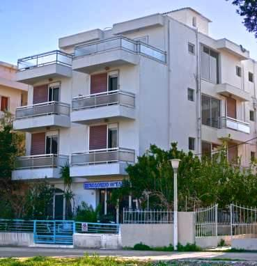 Hotel Hellas Kos - dream vacation