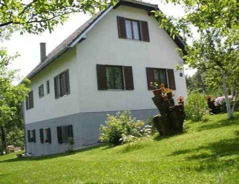 House Nina - dream vacation