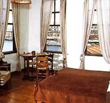 Contessa Hotel - dream vacation