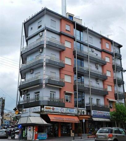 Emporiko Hotel - dream vacation