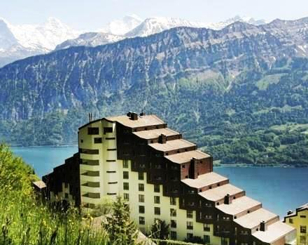 Apartment Seeblick mit Anbindung an ein 4-Sterne-Hotel - dream vacation