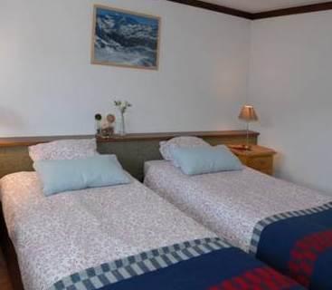 Apartement Panossiere Medran Verbier Centre - dream vacation