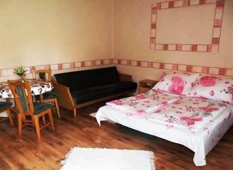 Emese Apartman - dream vacation