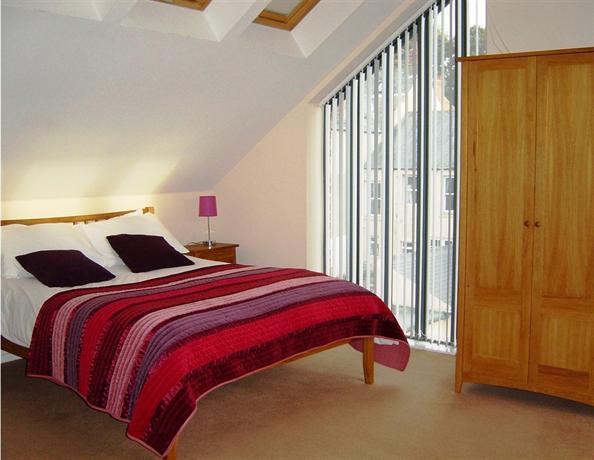 Finney Court Serviced Apartment Durham - dream vacation