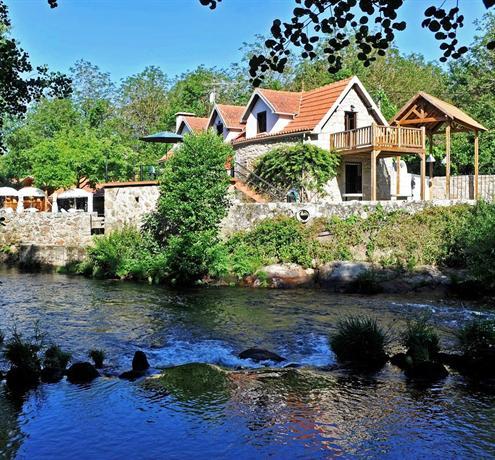 Casa Dos Moinhos do Chao do Mosteiro - dream vacation