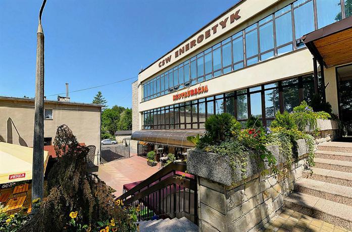 CSW Energetyk Hotel Naleczow - dream vacation