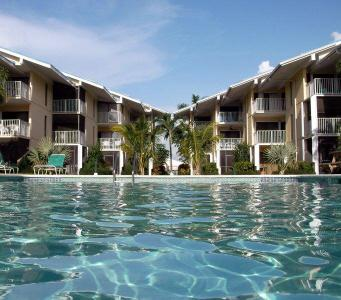 Cayman Reef Resort - dream vacation