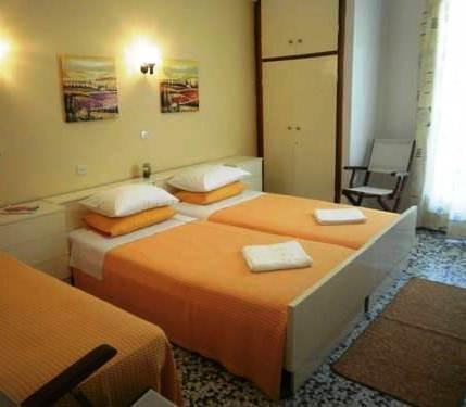 Marialena Rooms - Skopelos -