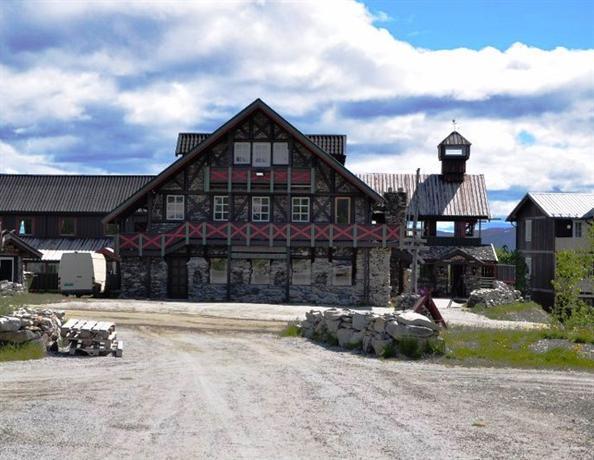 Orterstolen Fjellstue - dream vacation