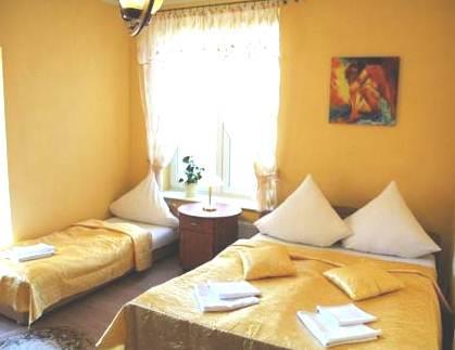 Villa Ambro - dream vacation