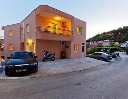 Apartments Branka - dream vacation