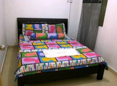 15 Pelangi Mall Condominium - dream vacation