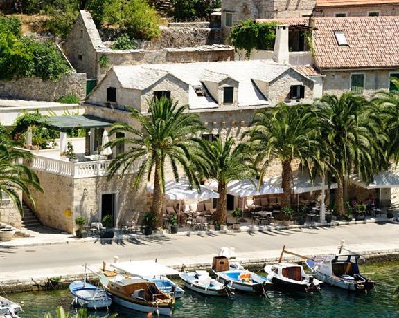 Villa Marija Postire - dream vacation