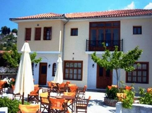 Guesthouse Kolenti - dream vacation