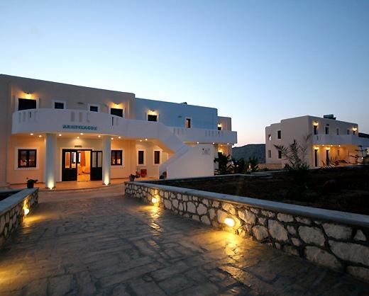 Archipelagos Apartments - Paros -