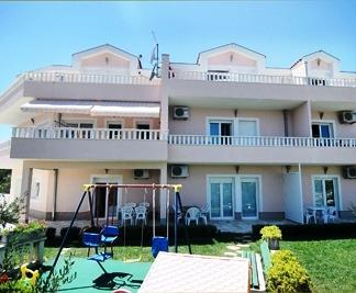 Darijan Apartments - dream vacation