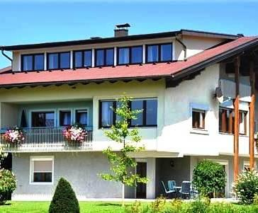 Karglhof Villa - dream vacation
