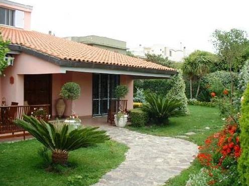 Villa Chiara B&B Civitavecchia - dream vacation