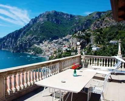 Villa La Roccia - Arienzo - dream vacation