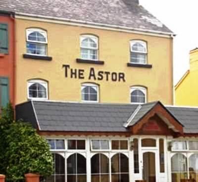 The Astor B&B - dream vacation